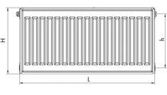 Dodanie, montáž a výmena radiátorov Radiators, Horn, Home Appliances, House Appliances, Horns, Heating Radiators, Domestic Appliances, Crescent Rolls, Crescent Roll