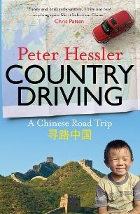 loved this book by Peter Hessler. 4 out of 5 stars