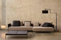 Sofá LINK ____ Design Marcus Ferreira