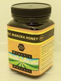 Manuka Honey Mgo 400 Manuka Honey