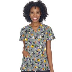 Scrubin Is Your Destination For the Lowest Prices On Nursing Scrubs, Medical Uniforms, Medical Supplies & More. Shop At Scrubin and Save On Scrubs Today! Halloween Scrubs, Cute Halloween, Black Scrubs, Medical Uniforms, Neck Stretches, Medical Scrubs, Scrub Pants, Lady V, V Neck Tops