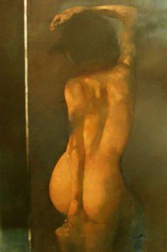 "Saatchi Art Artist Bill Bate; Painting, ""DSCF1052"" #art"
