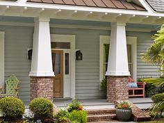 Curb Appeal and Landscaping Ideas From Across the Country | HGTV
