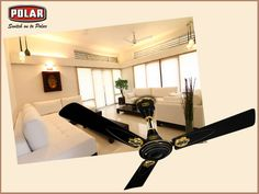 Ceiling fans are a very important part of the Indian nostalgia. It greets every Indian in a hard days' night. And with the advent of new technology, smarter fans are paving way for a chic new décor for your rooms. Wondering where to find them? Just go online and buy one that suits your need.