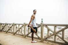 Consiglio sportivo #Herbalife: Inizia sempre l'allenamento con un breve riscaldamento e finisci con un po' di stretching. Facile ma fondamentale. ☝🏼 Scopri di più qui: http://wu.to/4nRGW2