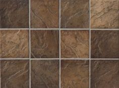 Brown Chartres Caffe Tiles For Your Interior And Wall Brown Kitchen Tiles, Brown Kitchens, Kitchen Wall Tiles, Kitchen Flooring, Dinner Recipes For Kids, Healthy Dinner Recipes, Butler, Layout Design, Planer Layout