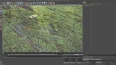 Tools4D OpenStreetMap (OSM) Importer for Cinema4D