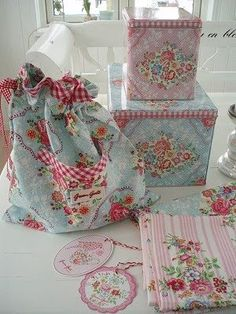 greengate lovelies