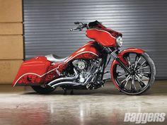 harley street glide bagger for sale | Cool Bagger - Harley Riders USA Forums #harleydavidsonstreetglideforsale