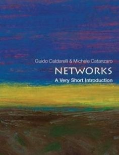 Networks: A Very Short Introduction free download by Guido Caldarelli Michele Catanzaro ISBN: 9780199588077 with BooksBob. Fast and free eBooks download.  The post Networks: A Very Short Introduction Free Download appeared first on Booksbob.com.