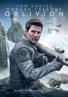 Oblivion Filmini Altyazılı 1080p İzle