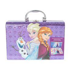 Disney's Frozen Enchanted Lip Gloss Set