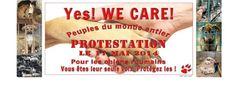 Roumanie   Fondation Brigitte Bardot - 17 mai 2014 – Mobilisation sans précédent ! La Fondation Brigitte Bardot soutient la formidable mobilisation citoyenne qui s'organise dans de nombreuses régions et invite ses sympathisants à y participer