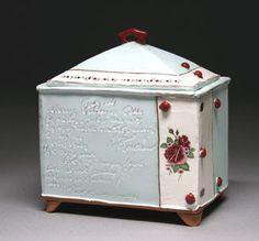 Fine Mess Pottery: Thursday Inspiration - Liz Zlot Summerfield