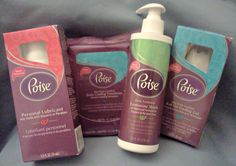 I am loving my Poise products! #CBias #PoiseFab5
