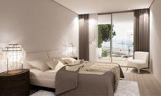 Villa A La Croisette - Cannes - Studio Guilhem - Interior Architecture and Design office