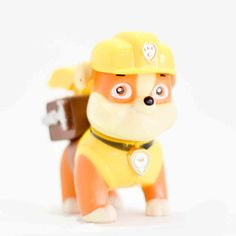 AUTOPS Hot Sale Puppy Patrol Patrulla Canina Toys Patrol Anime Toys Action Figure Dog For Child Gift In Russian Kid Toy