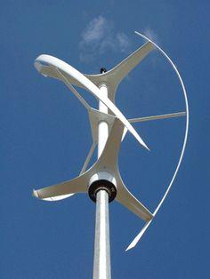 windturbine voor thuis - Google zoeken
