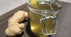 Ginger-10 Reasons to Make Ginger Syrup and Use it Every Day (with recipe!)