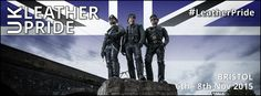 UK Leather Pride® 2015 – Heyevent.uk