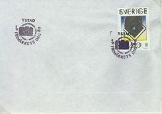 Frimärkets Dag 6,10,1990