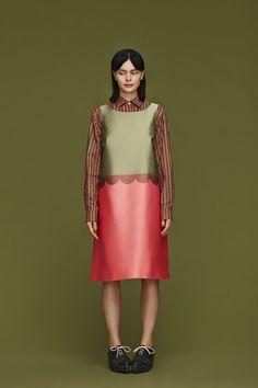 Marimekko Leidi dress