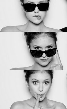 !..?..oups nina dobrev AKA my fashion idol