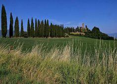 Castello di Romena  Pratovecchio  Foto Renata Menini