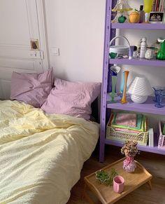 Room Makeover, Aesthetic Room Decor, Room Ideas Bedroom, Interior, Indie Room, Bedroom Trends, Room Inspiration, House Interior, Remodel Bedroom