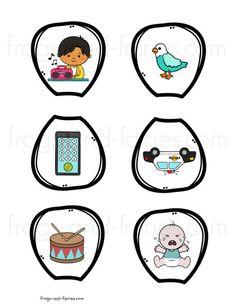 Build a Flower 5 Senses Match Printable Activity Five Senses Kindergarten, Five Senses Preschool, Body Preschool, Senses Activities, Preschool Learning Activities, Preschool Worksheets, Classroom Activities, Teaching Kids, Kids Learning
