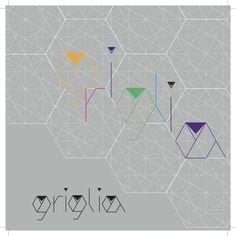Griglia album cover (Rach Yong + Kiran Raj)