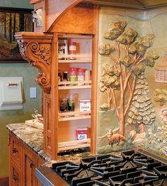 Kitchens i like on Pinterest | 27 Pins