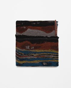 COLOUR PRINT SCARF-View All-ACCESSORIES-WOMAN | ZARA United States