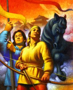 Rebels of The Heavenly Kingdom / China, Taiping Rebellion