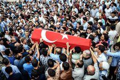 El infierno de Estambul