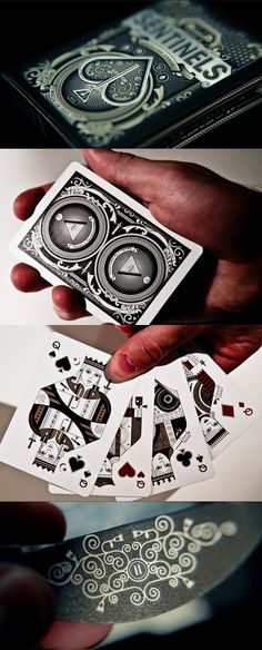 Playing Cards - Sentinels - playingcards, playingcardsart, playingcardsforsale, playingcardswiththefamily, playingcardswithfamily, playingcardsgame, playingcardscollection, playingcardstorage, playingcardset, playingcardsproject, cardscollector, playingcard, design, illustration, cards, cardist