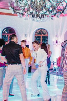 Our Wedding Welcome Party — Kelly Fiance Creative Welcome To The Party, Wedding Welcome, Our Wedding, Dream Wedding, 21st Party, 50th Birthday Party, Mamma Mia Wedding, Costume Party Themes, Disco Costume