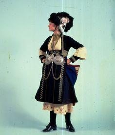 Folk Dance, Greek, Punk, Traditional, Clothes, Fashion, Outfits, Moda, Clothing