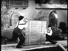 ▶ Laurel & Hardy The Music box 1932)