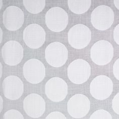 Cotton voile involving large embroidered dots . Light-weight, very sheer, and extremely soft, this material is heaven against ones skin. With a crisper drape, this cotton fabric would make brilliant tunics, lovely skirts, favorable dresses, and more. Keep in mind that most designs made with this material will require a lining.