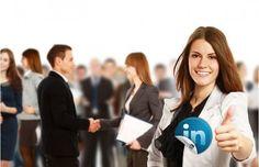 DESARROLLO PERSONAL Y LIDERAZGO: Como Usar LinkedIn Para Conocer Mejor tu Mercado Un sitio en particular puede ayudarte a construir una imagen más clara. Se trata de LinkedIn, que todavía a menudo es visto como un sitio web para personas que buscan un empleo. Sin embargo, si te molestas en mirar un poco más, encontrarás un tesoro de información de marketing.