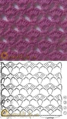 Watch This Video Beauteous Finished Make Crochet Look Like Knitting (the Waistcoat Stitch) Ideas. Amazing Make Crochet Look Like Knitting (the Waistcoat Stitch) Ideas. Crochet Motifs, Crochet Diagram, Crochet Stitches Patterns, Crochet Poncho, Crochet Chart, Crochet Designs, Crochet Lace, Free Crochet, Stitch Patterns