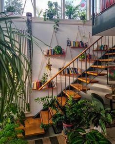 Dream Home Design, My Dream Home, House Design, Dream Life, Room With Plants, House Plants Decor, Plant Decor, Dream Apartment, Room Ideas Bedroom