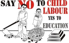 an argument against the idea of child labor It is a fallacy to believe that all child labour equals sweatshop work for multinationals in poor countries there is a difference between this, family labour on farms (in both developed and less developed countries), the use and trade of child prostitutes and countries who force children into their armies.