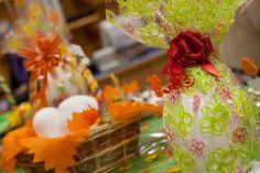 Artículos para decoración de Pascua