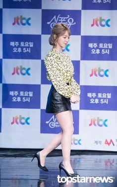 [HD포토] 에이오에이(AOA) 초아, '깜찍하다 깜찍해' / HD Photo News - TopStarNews.Net