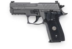 SIG P229 Legion Series | Sig Sauer