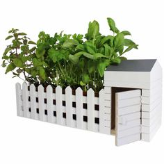 Indoor Allotment Planters - All Christmas Gifts - Christmas Gifts - Gardening - Suttons Seeds and Plants