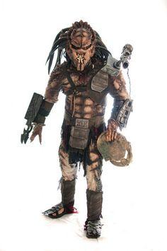 Predator...haha member??
