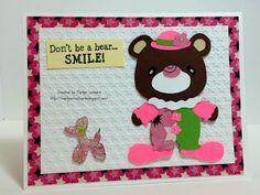 Teddy Bear Parade - Clown